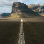 https://www.pexels.com/photo/vehicle-in-road-near-stone-formation-1644794/